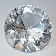 Сувенир из камня, сувенир кристалл белый 20 гр