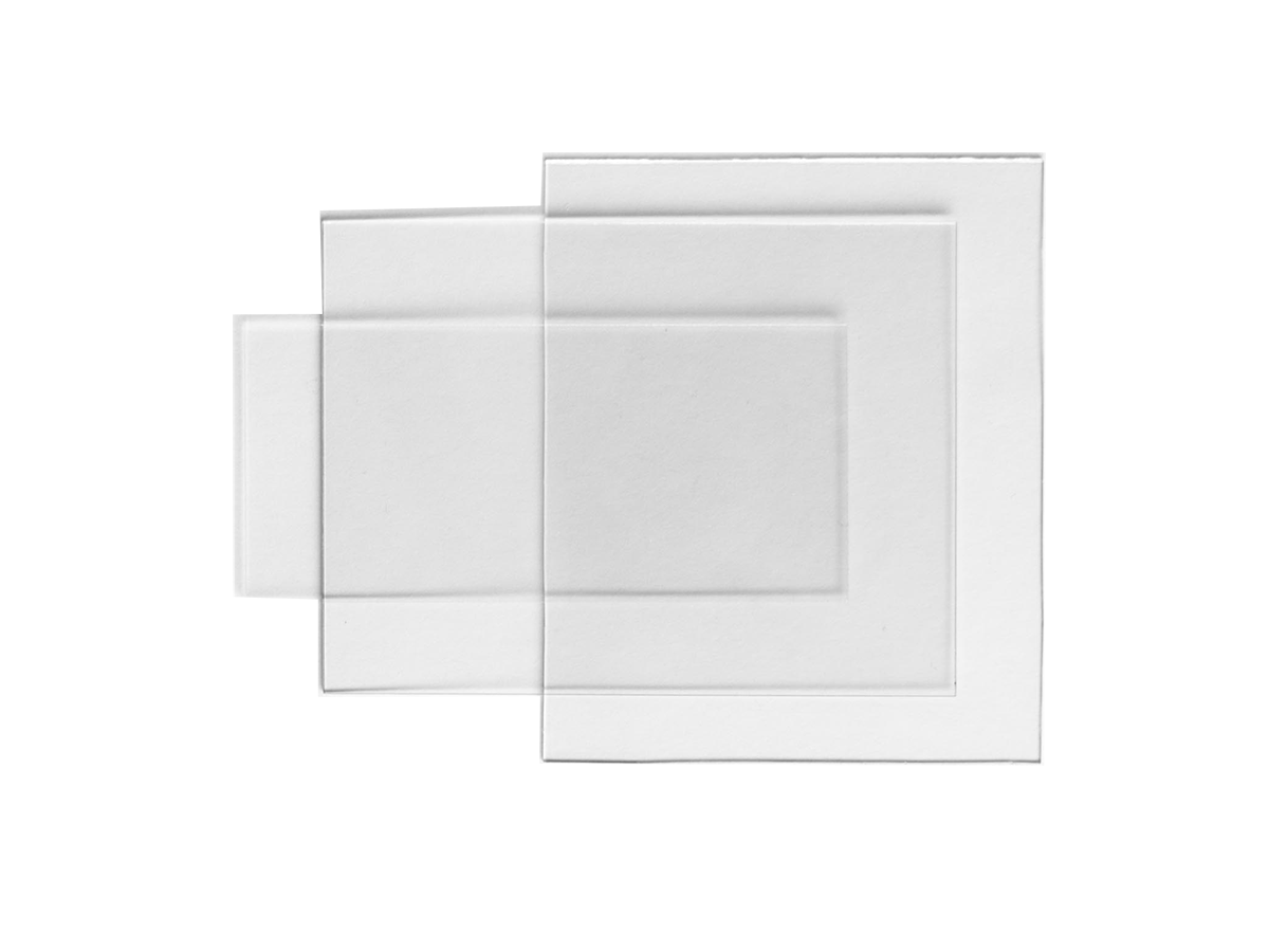 Внутренняя защитная пластина 103×53 мм