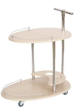 Стол сервировочный Фуршет Венге, фото 2