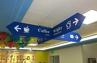 Навигация в торговых и бизнес центрах , фото 1