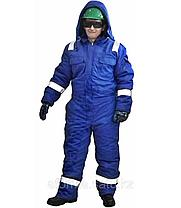 Зимний огнеупорный костюм (Зимняя спецодежда), фото 2