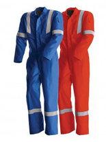 Зимний огнеупорный костюм (Зимняя спецодежда), фото 3
