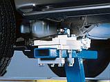 Стапель CAR-O-LINER BENCHRACK 5000 с 3D компьютерной измерительной системой CAR-O-TRONIC Вариант 3, фото 9