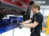 Стапель CAR-O-LINER BENCHRACK 4200, Вариант 6, фото 3