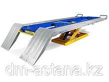 Стапель CAR-O-LINER BENCHRACK 4200, Вариант 6