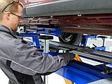 Стапель CAR-O-LINER BENCHRACK 4200, Вариант 6, фото 10