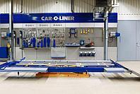 Фиксирующие элементы для кузовного ремонта EVO 1