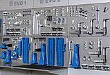 Фиксирующие элементы для кузовного ремонта EVO 1 , фото 2