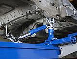 Фиксирующие элементы для кузовного ремонта EVO 1 , фото 3