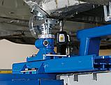 Фиксирующие элементы для кузовного ремонта EVO 1 , фото 7