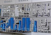 Фиксирующие элементы для кузовного ремонта EVO 2