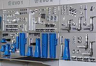 Фиксирующие элементы для кузовного ремонта EVO 3