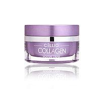 Сellio Collagen Moisture Сream  Крем для лица антивозрастной увлажняющий с коллагеном