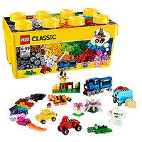 Lego Classic Набор для творчества среднего размера 10696