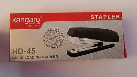 Степлер Kangaro HD-45, фото 2