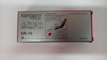Степлер Kangaro NR-10, фото 2