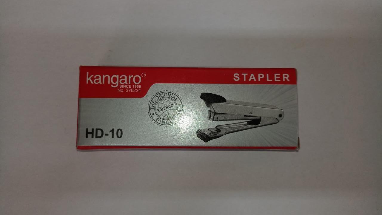 Степлер Kangaro HD-10