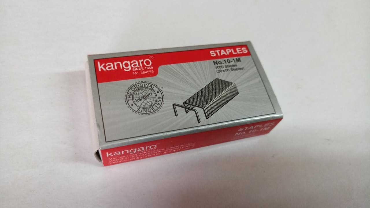 Скобы Kangaro 10