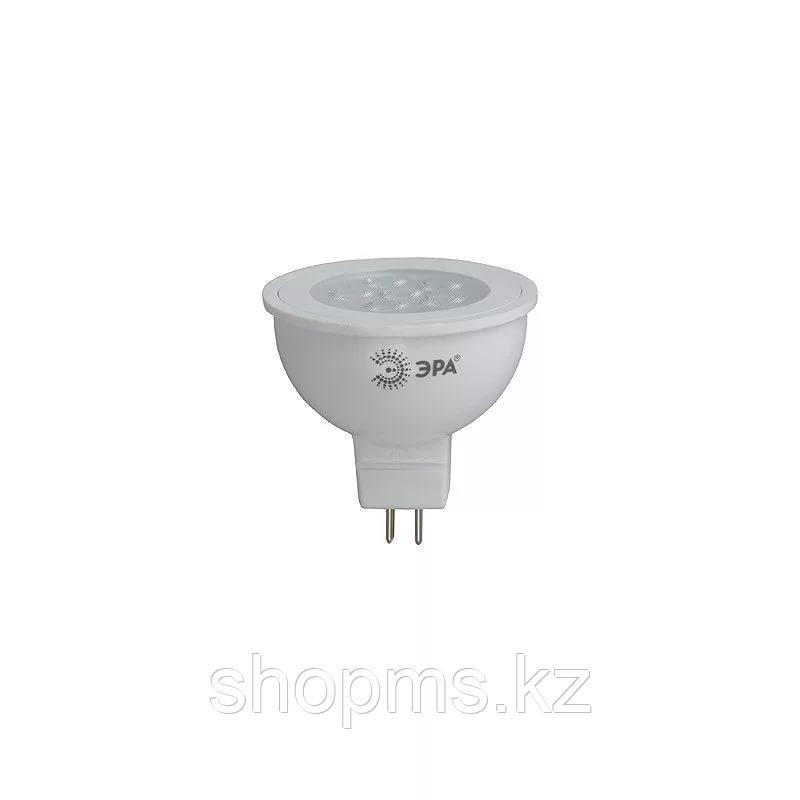 Лампа св/диод ЭРА LEDsmdMR16-9w-840-GU5.3