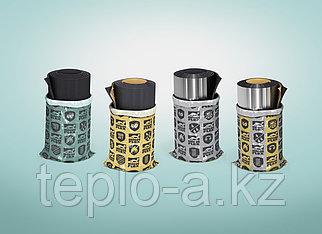 Рулонная изоляция, каучуковая марки Misot-flex 6 mm