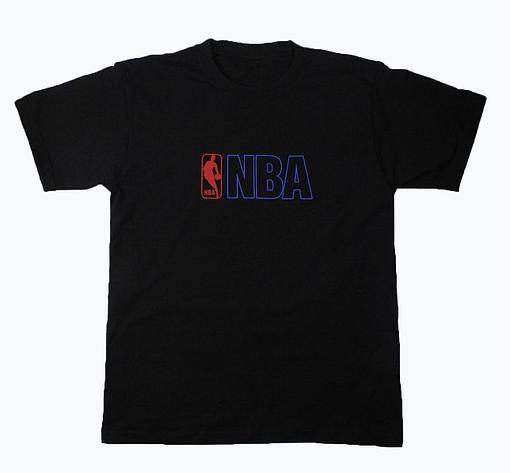 Футболка NBA., фото 2
