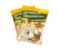 Дрожжи Хмельные Красноярские 100г
