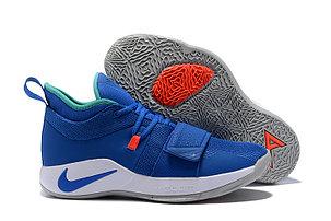 Баскетбольные кроссовки Nike PG 2.5 From Pаul George, фото 2