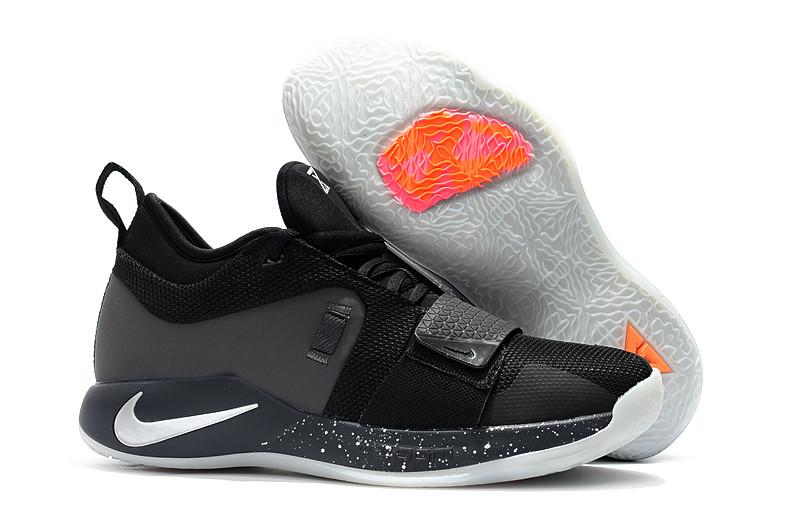 Баскетбольные кроссовки Nike PG 2.5 From Pаul George