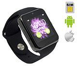Умные часы телефон Smart Watch Hello Q7S Plus, фото 2