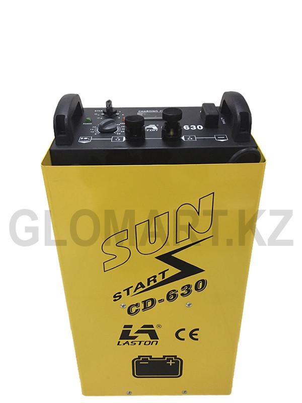 Устройство пуско-зарядное laston CD-630 (Ластон)