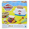 """Hasbro Play-Doh E0039 Плей До """"Тостер"""""""