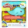 Hasbro Play-Doh E0100 Игровой набор Забавный Китёнок