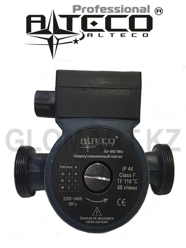 Насос Alteco 32-60/180 циркуляционный (Алтеко)