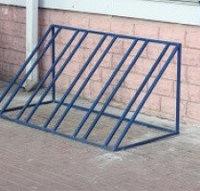 Велопарковки стоянки для велосипедов, фото 1
