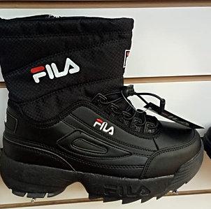 Кроссовки Fila Disruptor 2 зимние размеры 36-40
