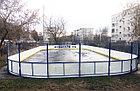 Хоккейный корт. Многофункциональный для спорта, фото 2