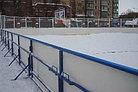 Оборудование для хоккея, хоккейные коробки, борта, фото 4