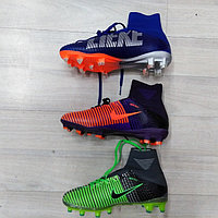 Бутсы NIKE MERCURIAL SUPERFLY V FG 35-40, фото 1