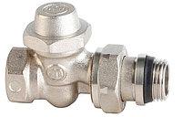 Клапан радиаторный HTM d15