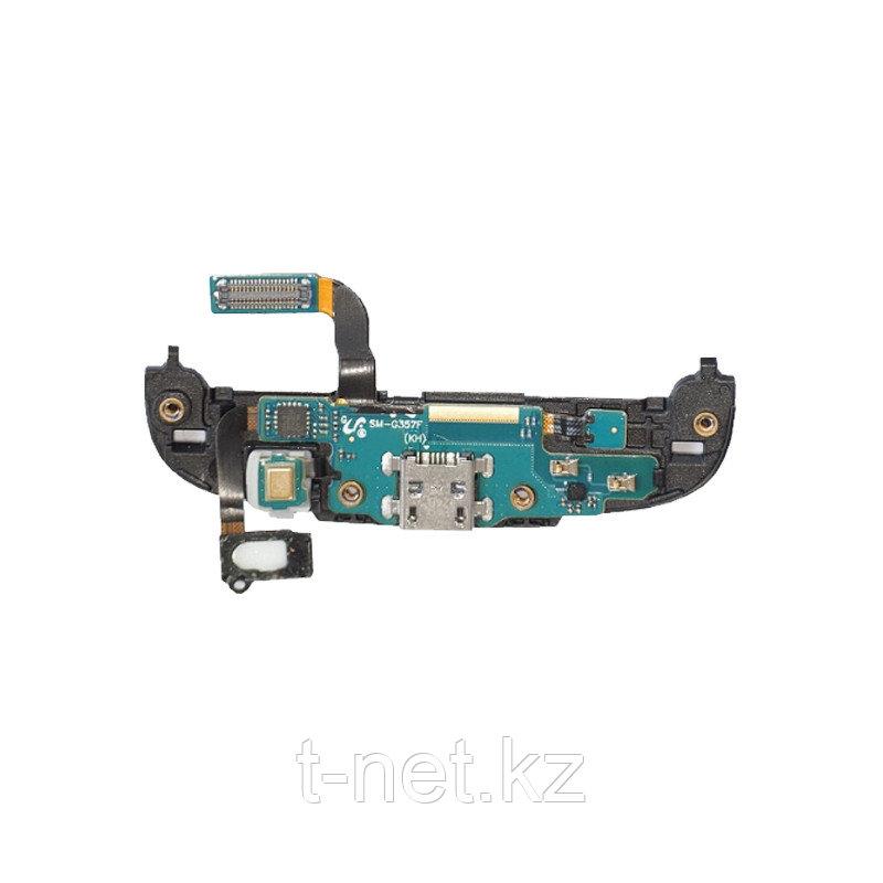 Шлейф на зарядку SAMSUNG GALAXY ACE STYLE LTE G357