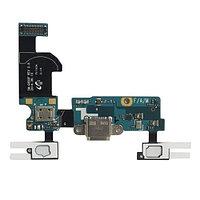 Шлейф на зарядку SAMSUNG GALAXY S5 MINI/ G800
