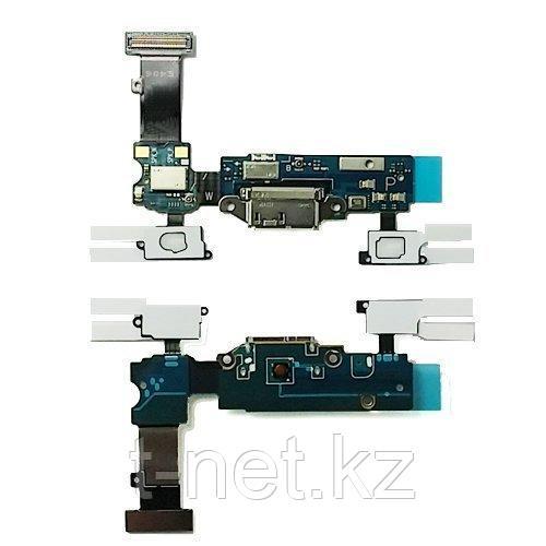 Шлейф на зарядку SAMSUNG GALAXY S5/ G900