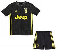 Детская футбольная форма FC Juventus 2018/2019