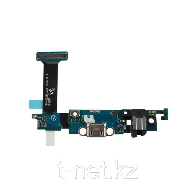 Шлейф на зарядку SAMSUNG GALAXY S6 EDGE