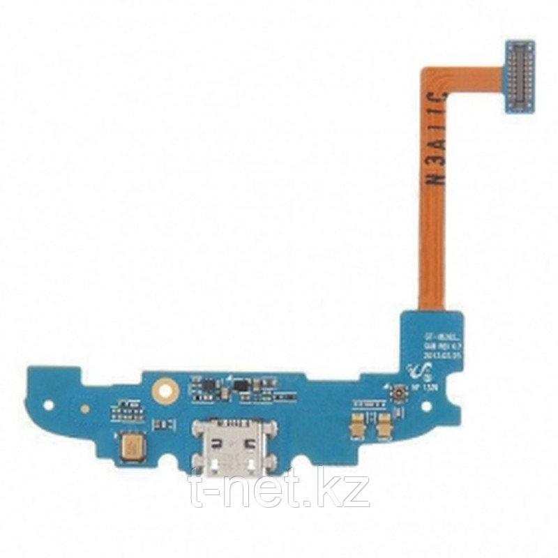 Шлейф на зарядку SAMSUNG i8262