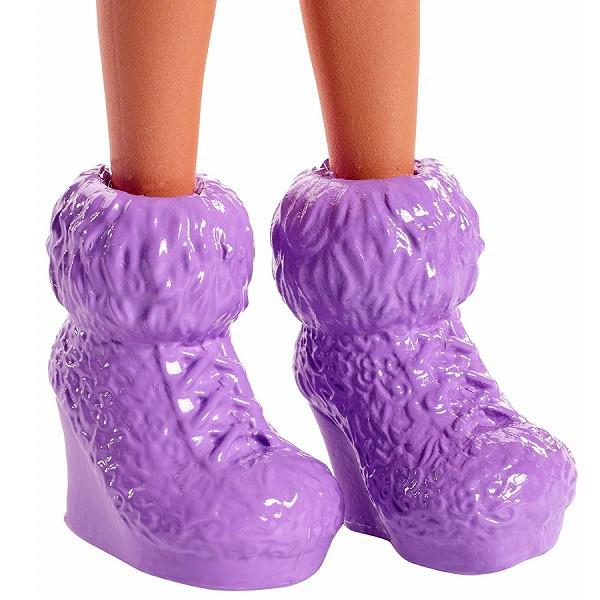 Mattel Enchantimals FNH23 Кукла Данесса Оления, 15 см - фото 4
