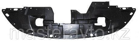 Защита под бампер MITSUBISHI OUTLANDER XL 06-13 NEW