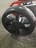 """Веломобиль велокартинг """"Champion"""" с гелевыми колесами, фото 5"""
