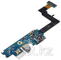 Шлейф для зарядки SAMSUNG GALAXY S2 PLUS/ i9105