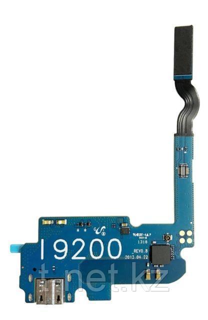 Шлейф на заряду SAMSUNG GALAXY MEGA 6.3 / i9200